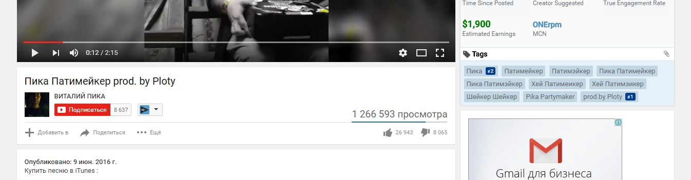 10855