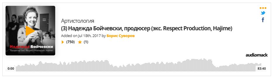 boichevsky